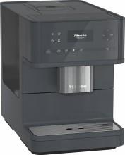 Kávovar MIELE CM 6150 Grafitově šedá