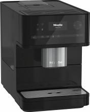 Kávovar MIELE CM 6150 Obsidian černá