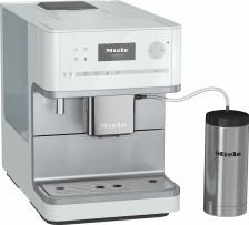 Kávovar MIELE CM 6350 Lotosově bílá