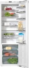 Vestavná chladnička MIELE K 37472 iD