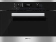 Vestavná mikrovlnná trouba MIELE M 6262 TC Nerez CleanSteel