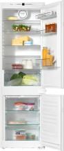 Vestavná chladnička s mrazničkou MIELE KF 37132 iD