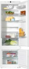 Vestavná chladnička s mrazničkou MIELE KF 37122 iD