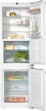 Vestavná chladnička s mrazničkou MIELE KFN 37282 iD