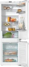 Vestavná chladnička s mrazničkou MIELE KFNS 37432 iD