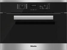 Pečicí trouba MIELE H 2601-1 B Nerez CleanSteal