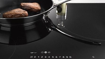 Vaření s Miele