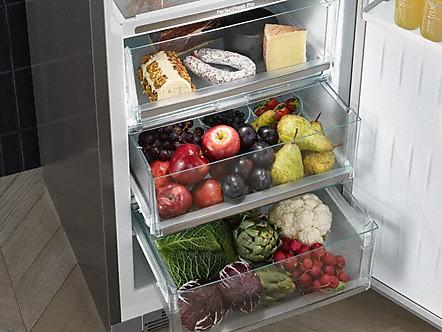 Široký výběr ledniček Miele