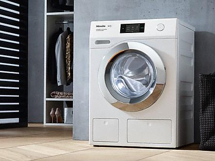 Proč si pořídit pračku Miele?