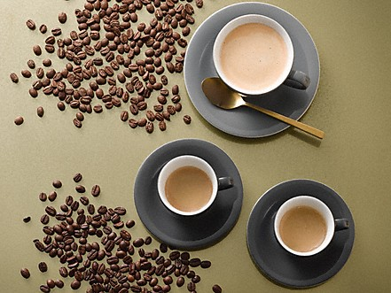 Proč si pořídit kávovar Miele