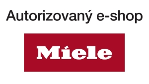 Autorizovaný e-shop Miele