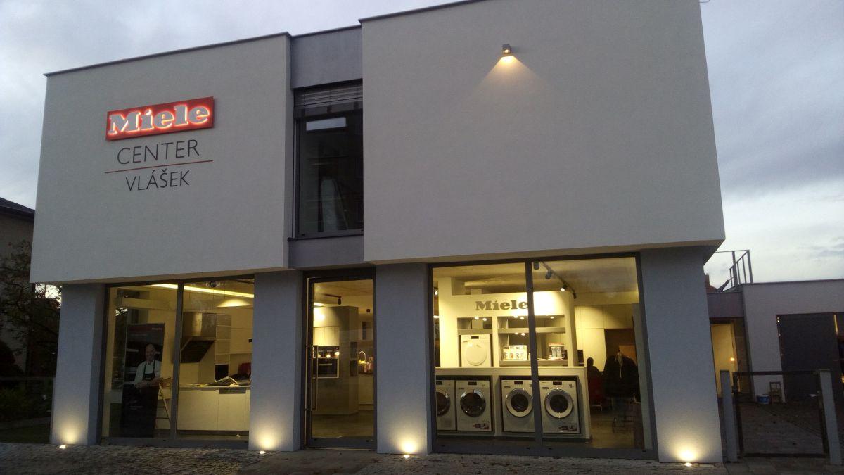 Miele Center Vlášek Hradec Králové